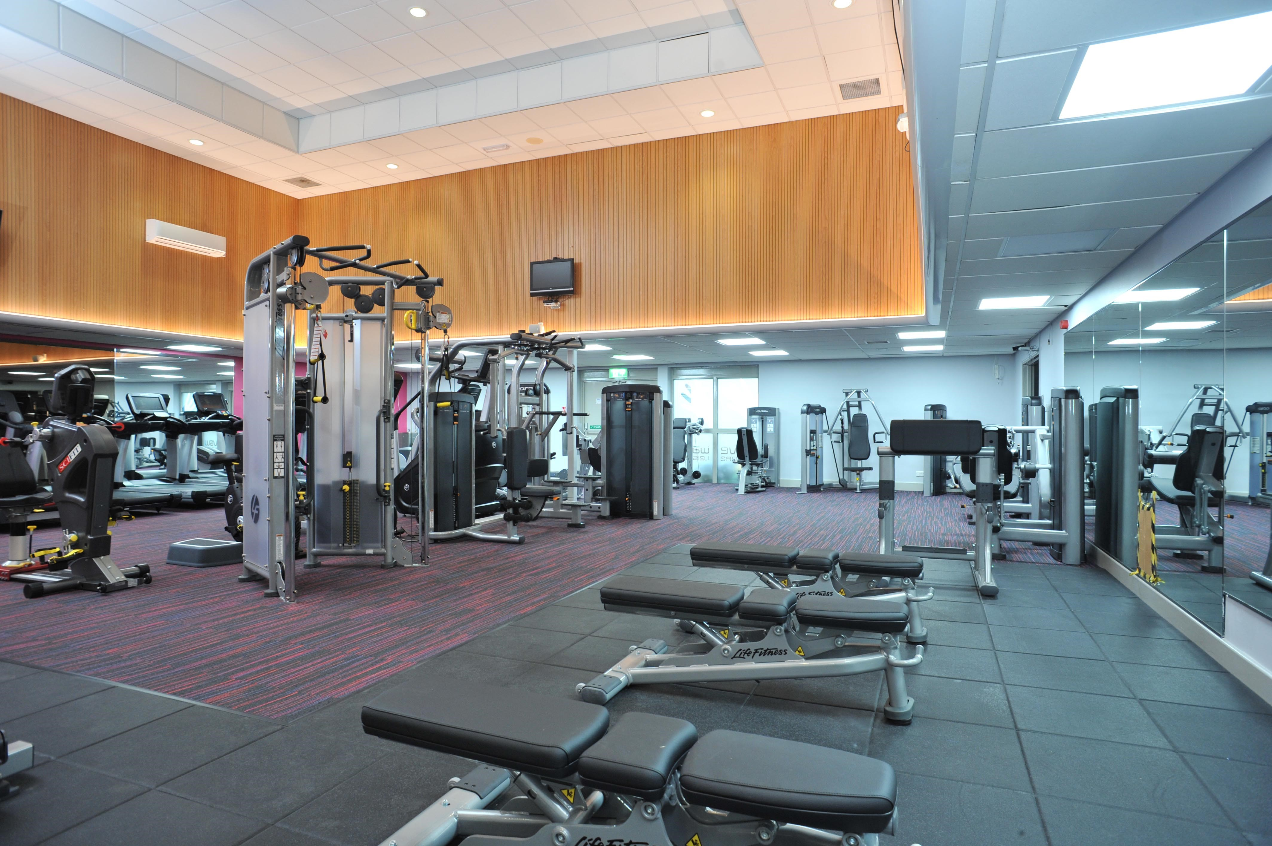 Peacehaven Leisure Centre