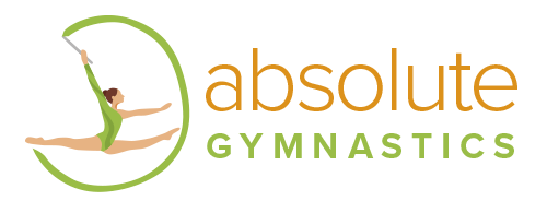 absolute gymnastics logo