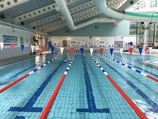 Lewes Leisure Centre
