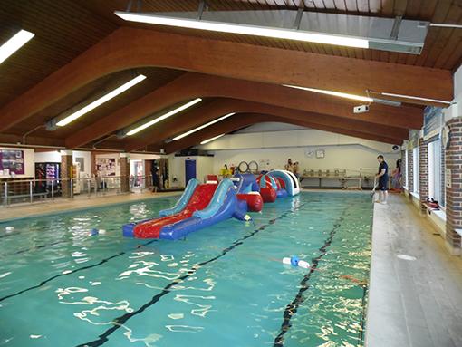 Ringmer Swimming Pool Near Lewes