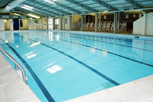 Seaford Head Swimming Pool