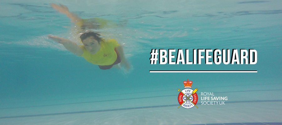 be alifeguard