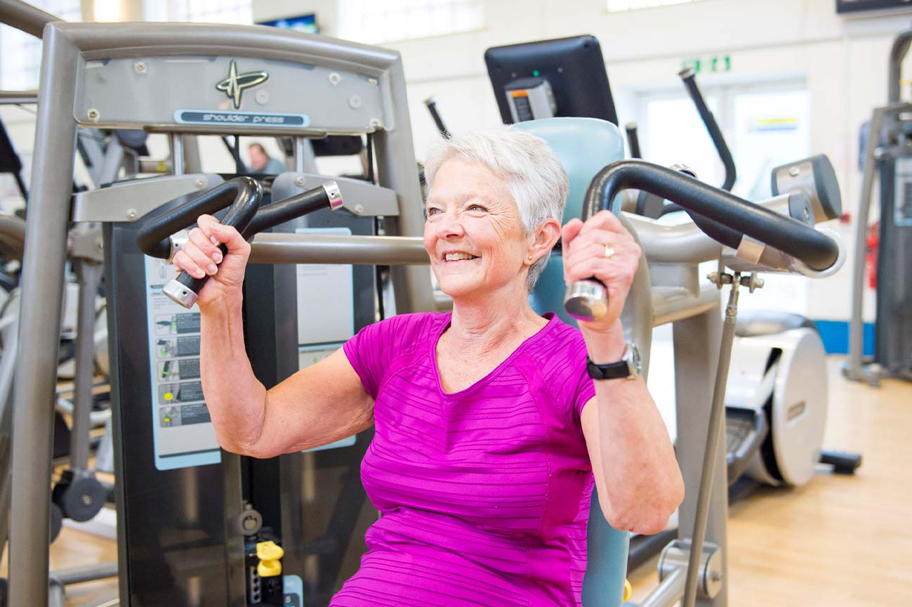 Senior Activities | East Sussex | Wave Leisure