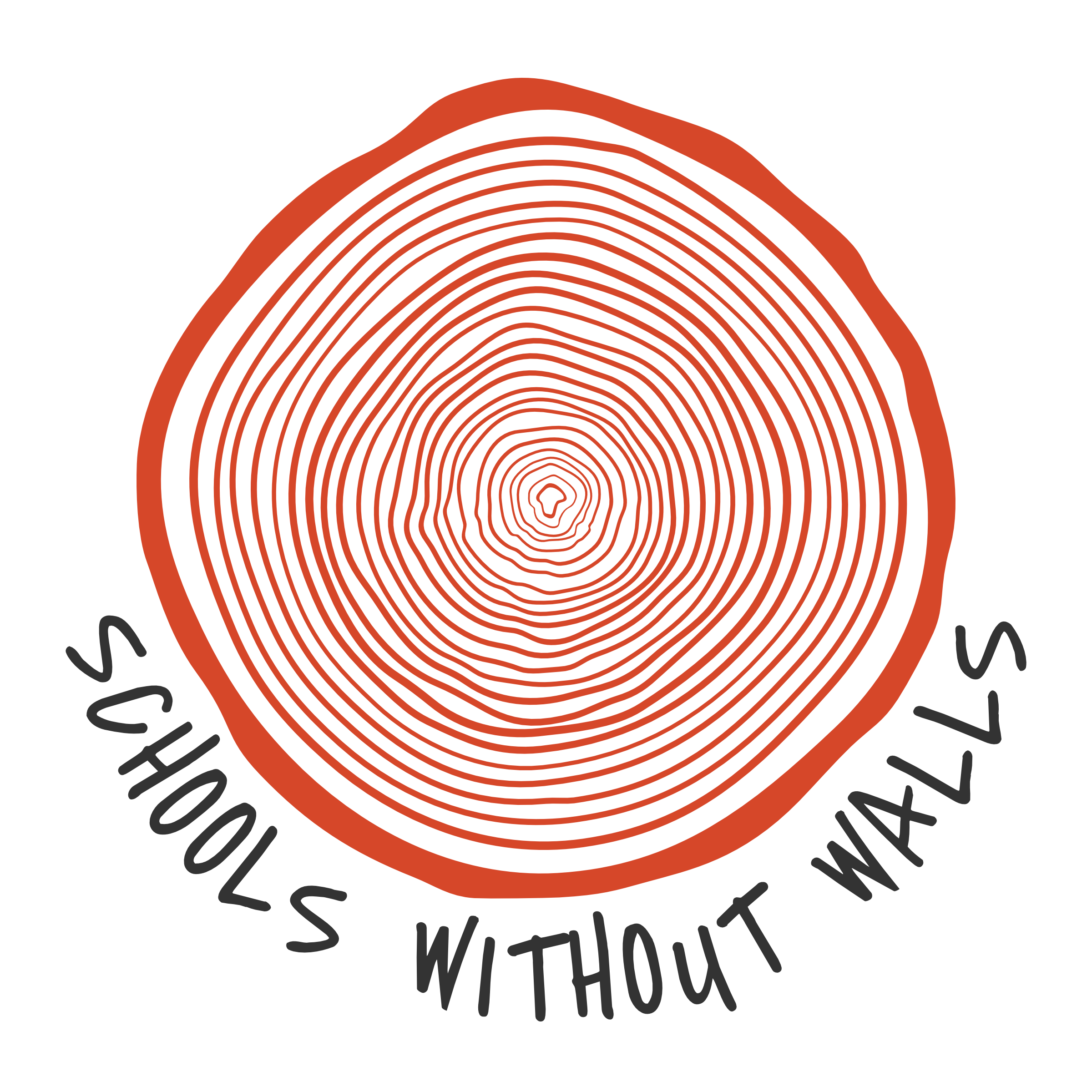 Schools without Walls Logo