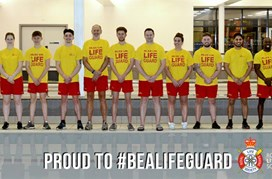 Become a Lifeguard Supervisor with our course!