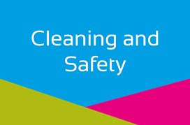 Your Questions Answered: Cleaning and Safety
