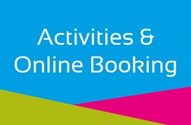 Your Questions Answered: Activities & Online Booking